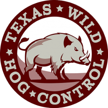 Texas Wildhog Control